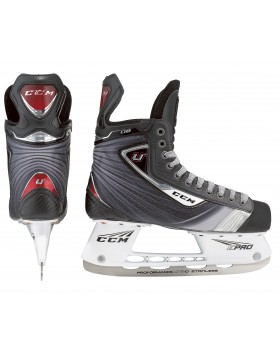 CCM U+08 Junior Ice Hockey Skates