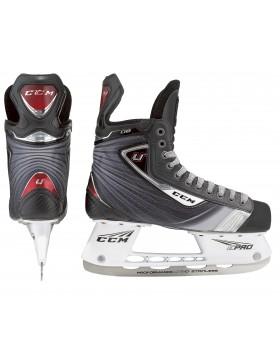 CCM U+08 Junior Ice Hockey Skates