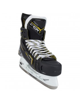 CCM Super Tacks 9380 Senior Ice Hockey Skates