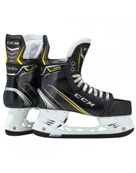 Demo CCM Super Tacks AS1 Junior Ice Hockey Skates