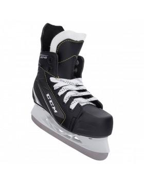 CCM Tacks 9040 Pre-Sharpened Youth Ice Hockey Skates