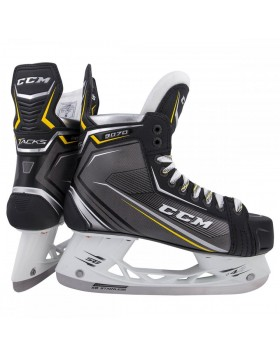 CCM Tacks 9070 Senior Ice Hockey Skates
