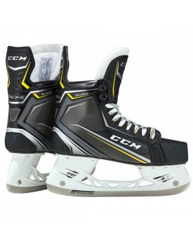 CCM Tacks 9080 Junior Ice Hockey Skates