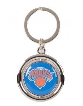 New York Knicks Spinner Keyring