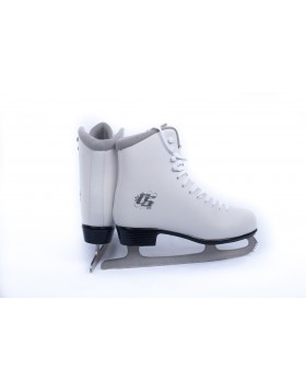 CCM Winter Club Girls Figure Skates