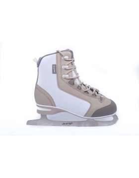 CCM CS 150 Girl's Figure Skates