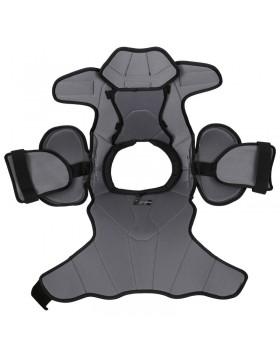 Easton Synergy 40 Senior Shoulder Pads