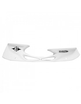 Easton Skate Senior Razor Bladez II Holder Stainless Steel Runner-Pair