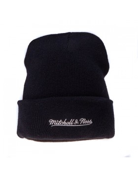 Mitchell & Ness Los Angeles Kings Cuff Knit Winter Hat