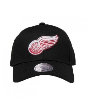 MITCHELL & NESS Detroit Red Wings Strapback Cap / EUR1053
