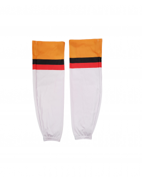 HOKEJAM.LV Adult Sublimated Hockey Socks#003