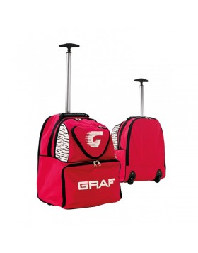 GRAF Figure Skate Trolly Bag