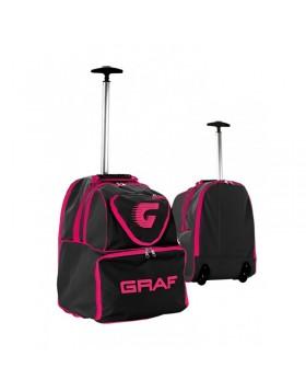 GRAF Figure Skate Trolly Bag