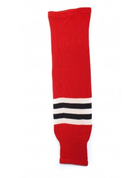 Hokejam.lv Knit Adult Hockey Socks#005