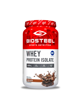BIOSTEEL Whey Protein Isolate 816g