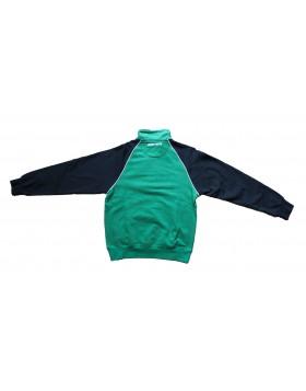 Bauer Adult Zip Sweatshirt