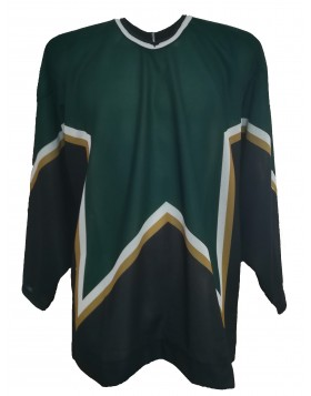 CCM Dallas Stars Adult Game Jersey Away