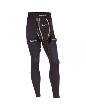 Reebok Kinetic Fit Junior Goalie Jock Pants