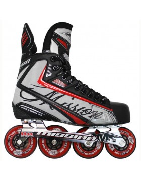MISSION Assassin SE Senior Inline Hockey Skates