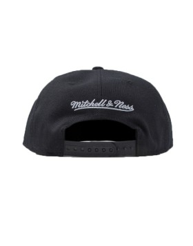 MITCHELL & NESS Los Angeles Kings Snapback Wool Solid NZ980