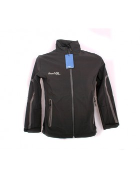 Reebok Softshell Junior Jacket