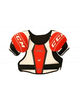 CCM U+04 Junior Shoulder Pads