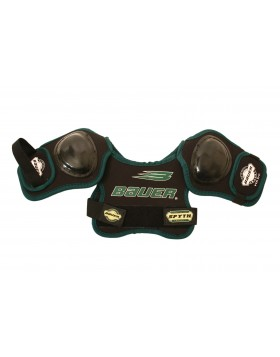 Bauer Spyth Youth Shoulder Pads