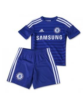 Adidas Chelsea GC Mini Football Kit