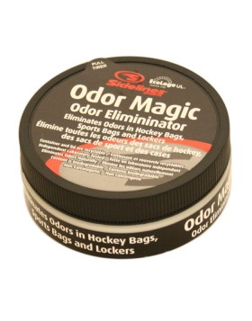 SIDELINES Odor Magic Odor Eliminator