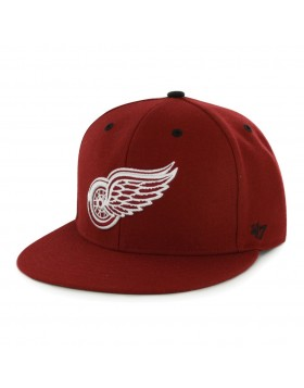 BRAND 47 Detroit Red Wings Oath Snapback