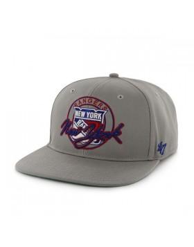 BRAND 47 New York Rangers Virapin Strapback Cap