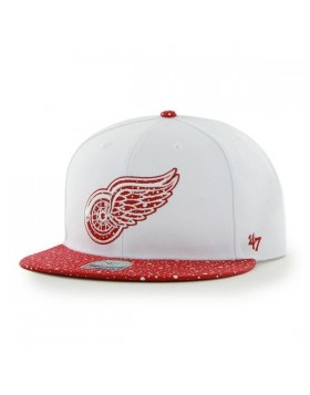 BRAND 47 Detroit Red Wings Snapback