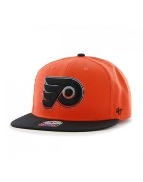 BRAND 47 Philadelphia Flyers Snapback Cap