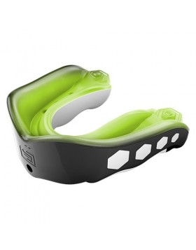 Shock Doctor Youth Gel Max Mouth Guards with Lemon and Lime Flavor