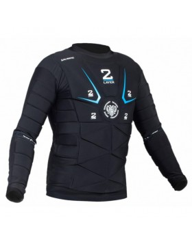 Salming ProTec Florbola Goalie Padded Shirt