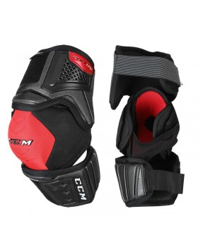 CCM QuickLite Junior Elbow Pads
