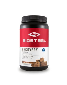 BIOSTEEL Recovery Formula 1800g