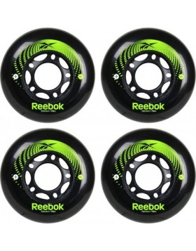 Reebok Roller Hockey Wheels - 4 pack