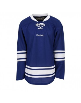 REEBOK Toronto Maple Leafs Edge 104T Youth Game Jersey