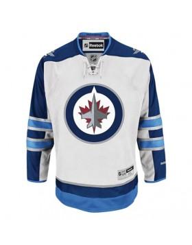 REEBOK Winnipeg Jets Senior Premier Jersey Away