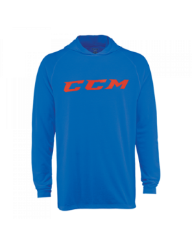 Colour Burst CCM Sweatshirt