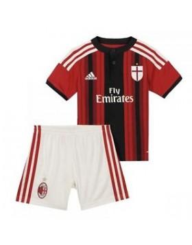 Adidas AC Milan Youth Kit
