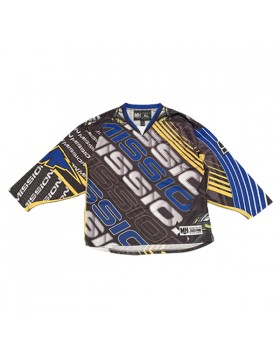 Mission Adult Roller 2012 Pro Player Jersey
