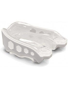 Shock Doctor Adult Nano 3D Mouthguard Clear 6590A