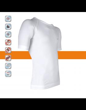 SIM LOC Orange Line Adult Thermo T-Shirt