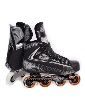MISSION Axiom A5 Senior Inline Hockey Skates