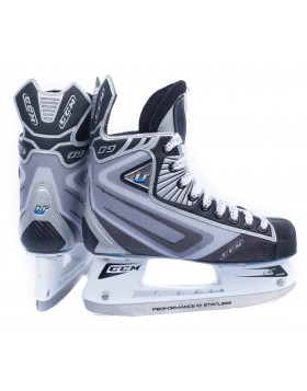 CCM U+09 Senior Ice Hockey Skates