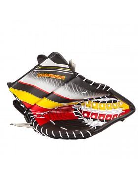 MISSION Slyde Senior Roller Goalie Gloves