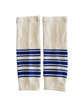 Toronto Maple Leafs Knitted Youth Hockey Socks