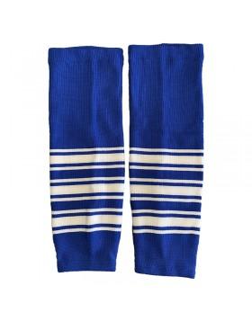 Toronto Maple Leafs Knitted Junior Hockey Socks